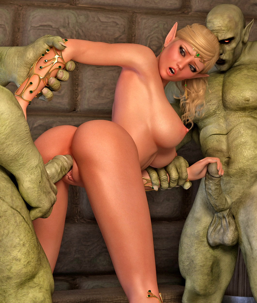 Xxxx 3d monster porn pron video