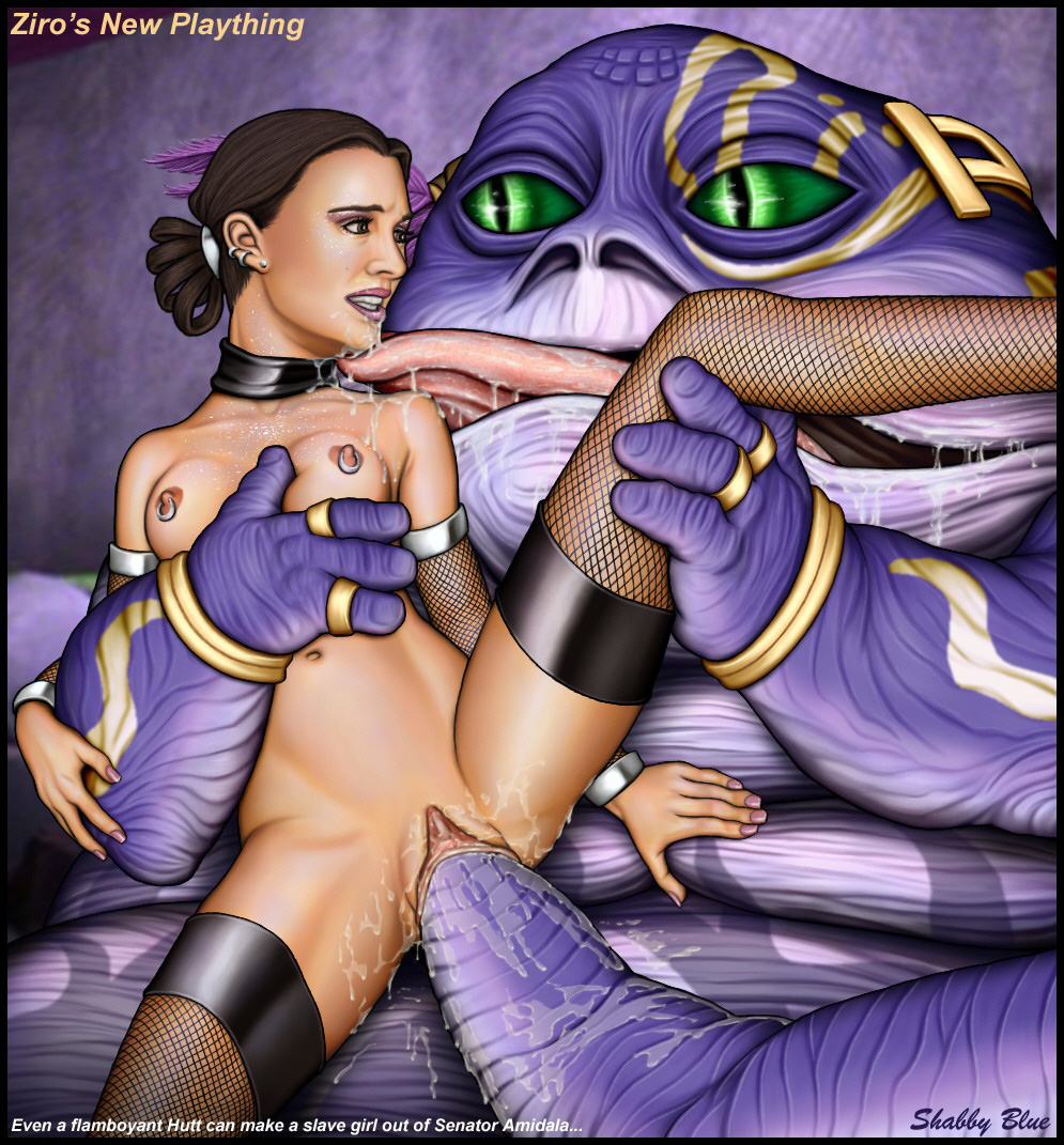 Star wars porn gallery