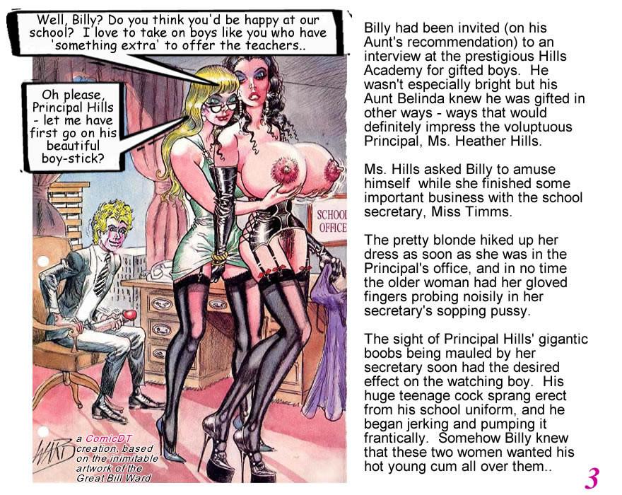 Free sex story
