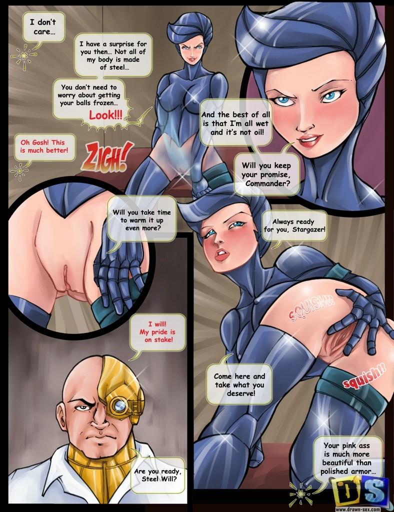 Free drawn hentai porn