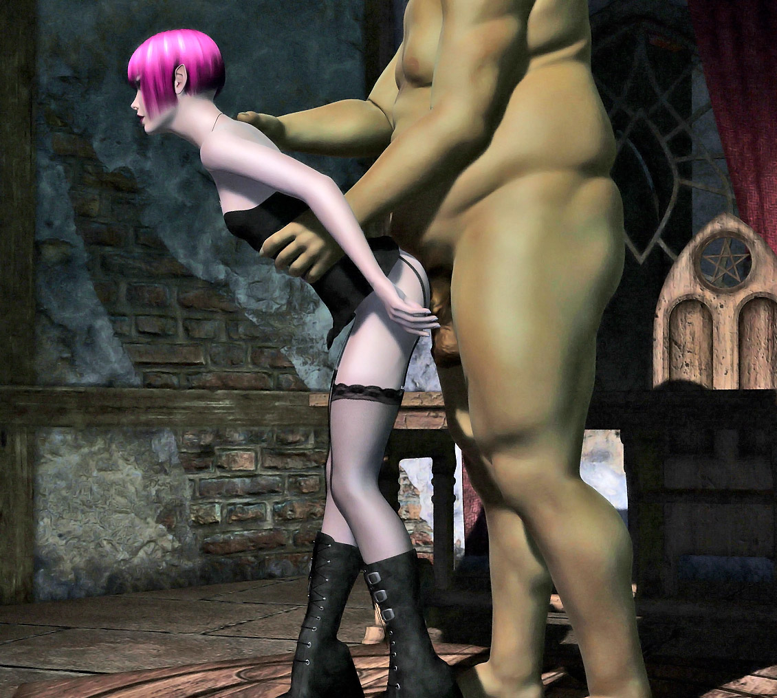 3d female goblin porn erotic galleries