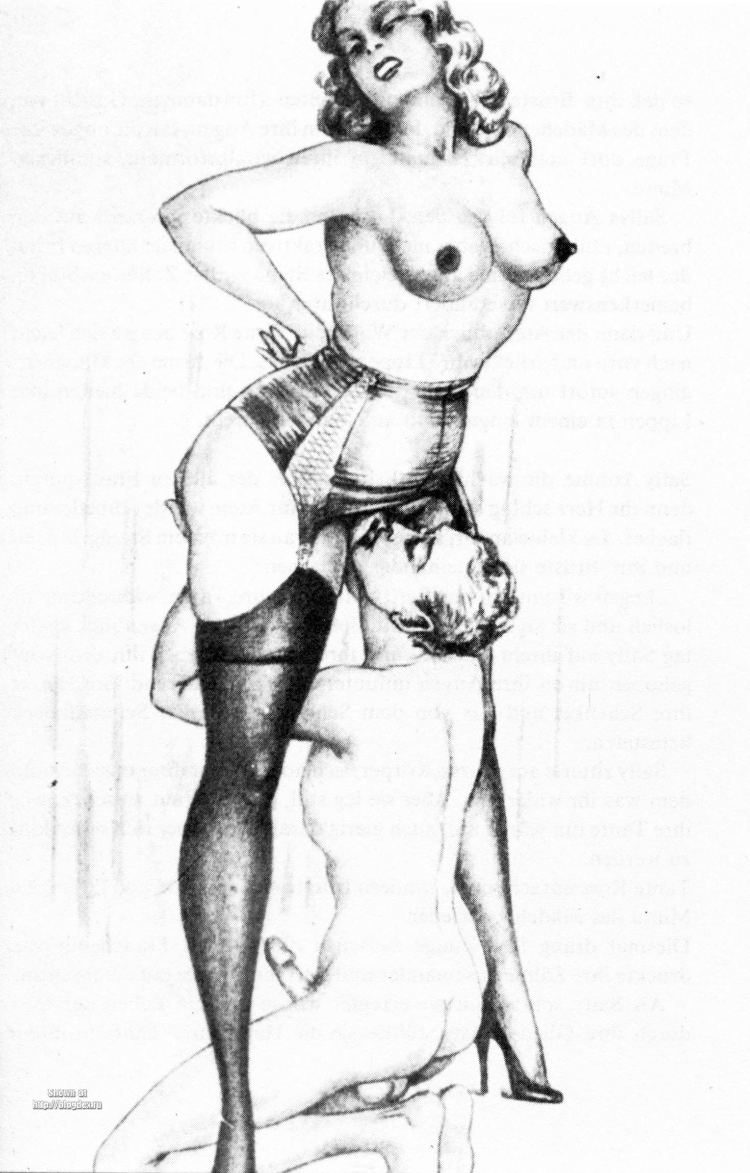German cartoon porn hentia scenes
