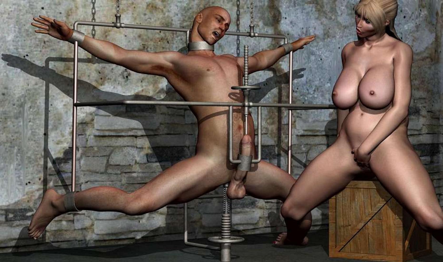 Пытки садо мазо вода 25 фотография