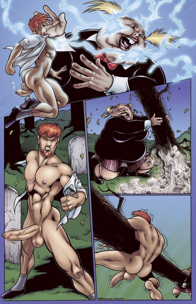 porno freeware comic porno gay