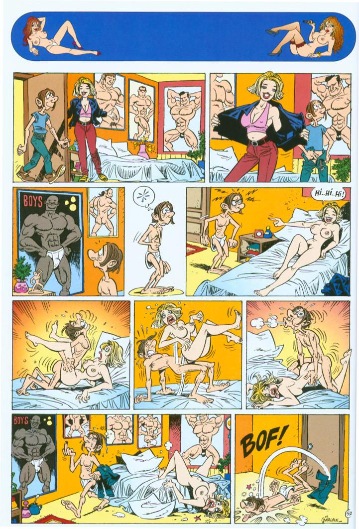 Комиксы эрот 72275 фотография
