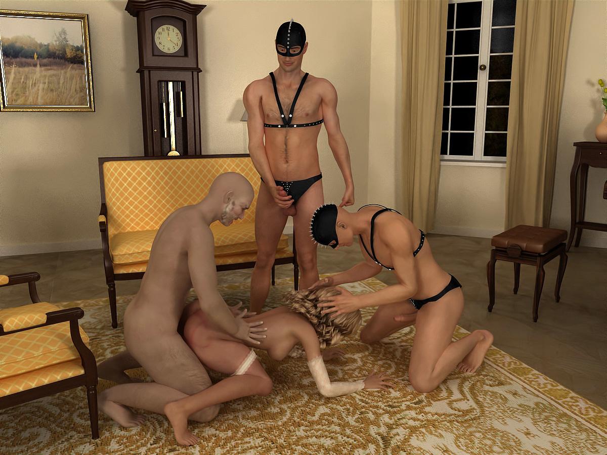 3dporn boobies xxx erotic scene
