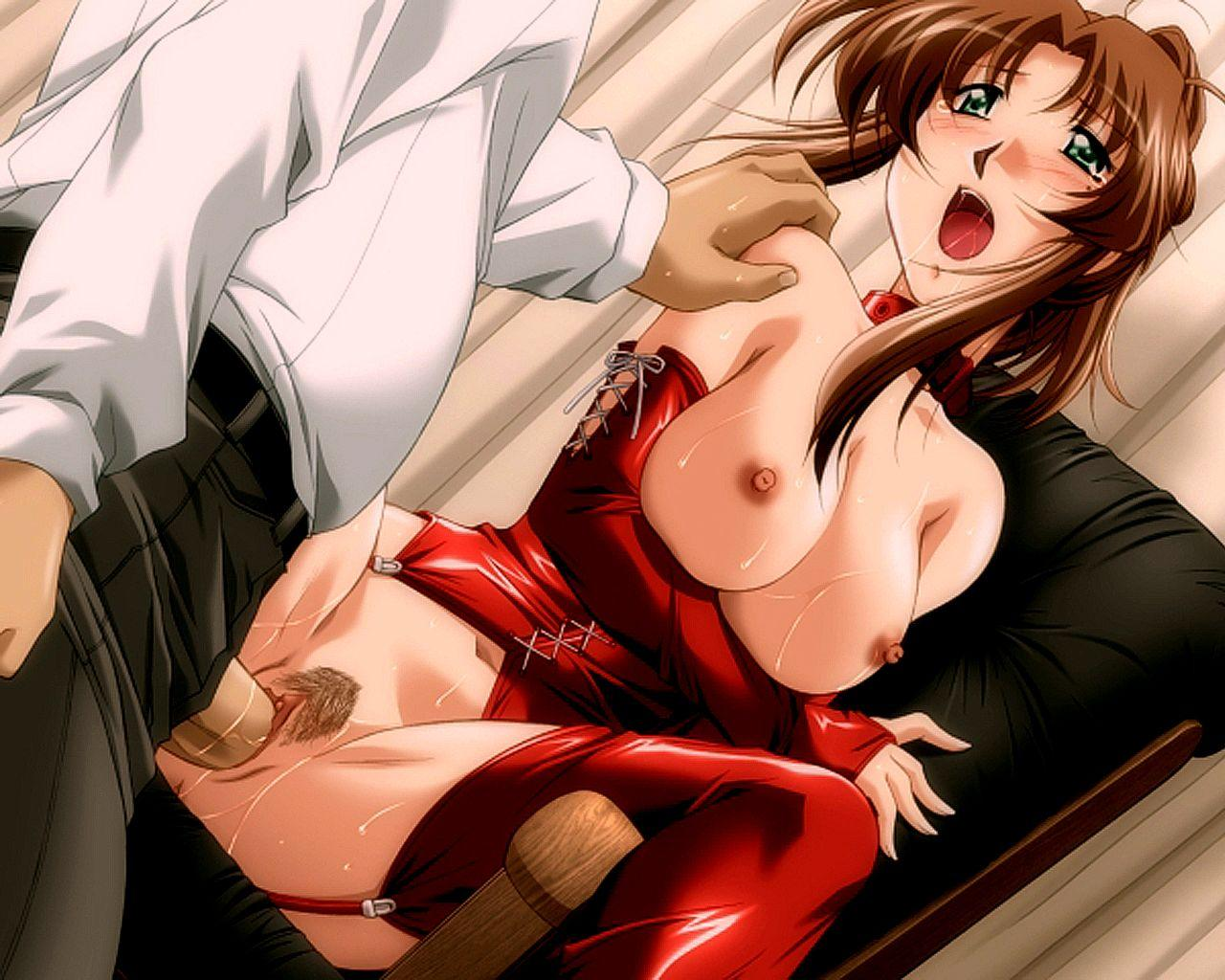 Sexy hentai girl warrier wallpaper sex video