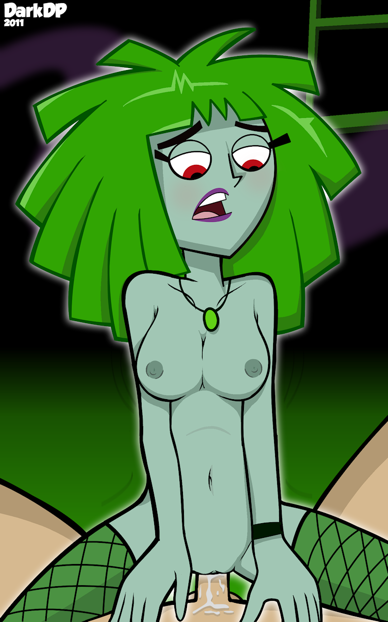 Tag: Danny Phantom - E-Hentai Galleries