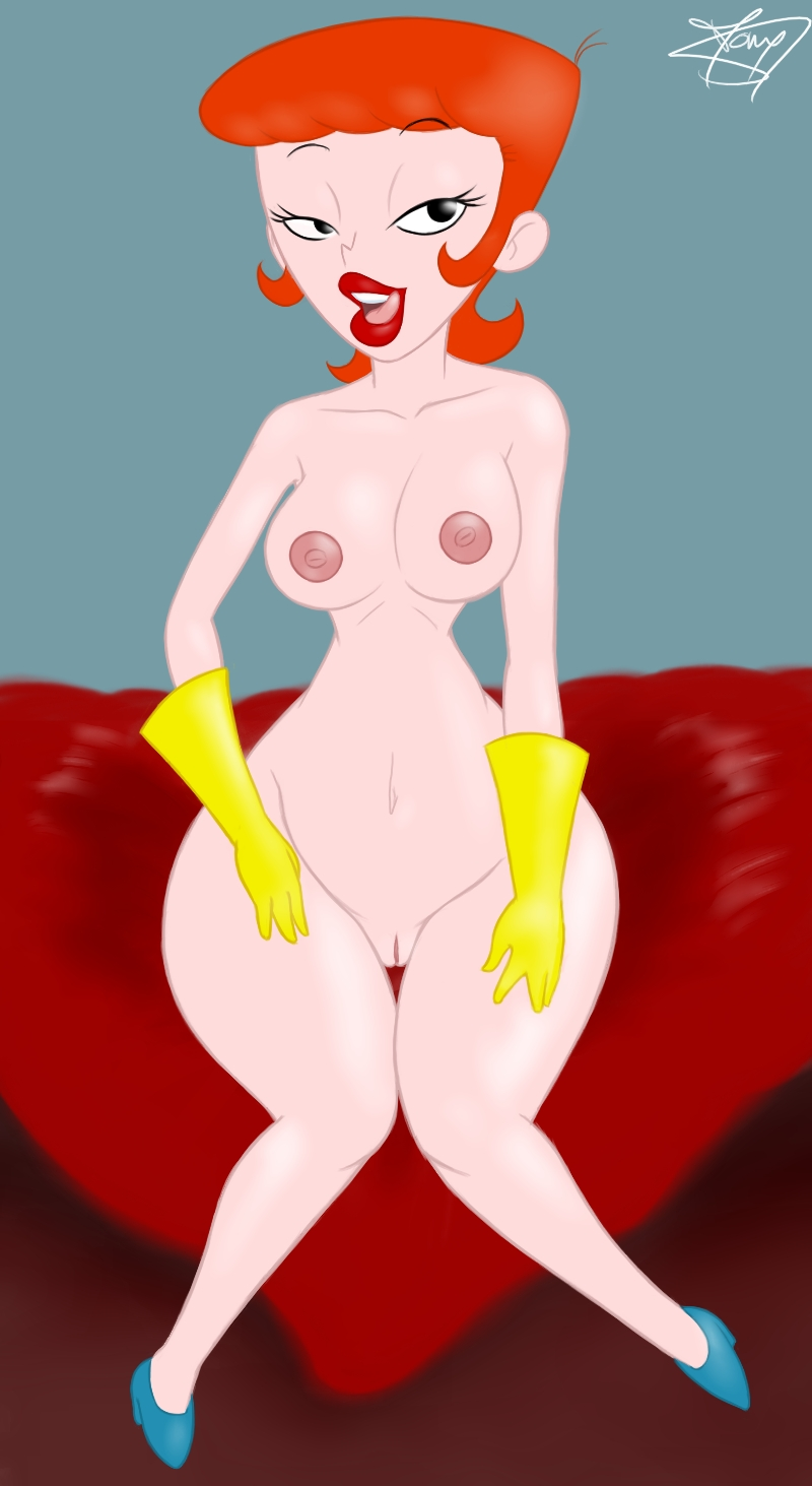 Naked freak toons fucks video