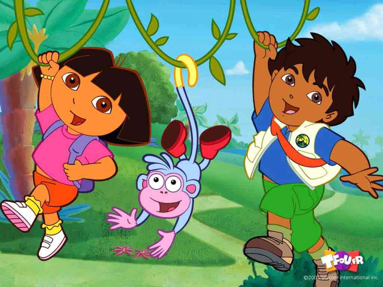 Dora Sex Games 113