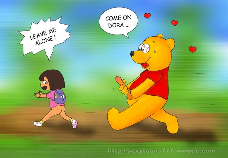 pooh winnie porn the