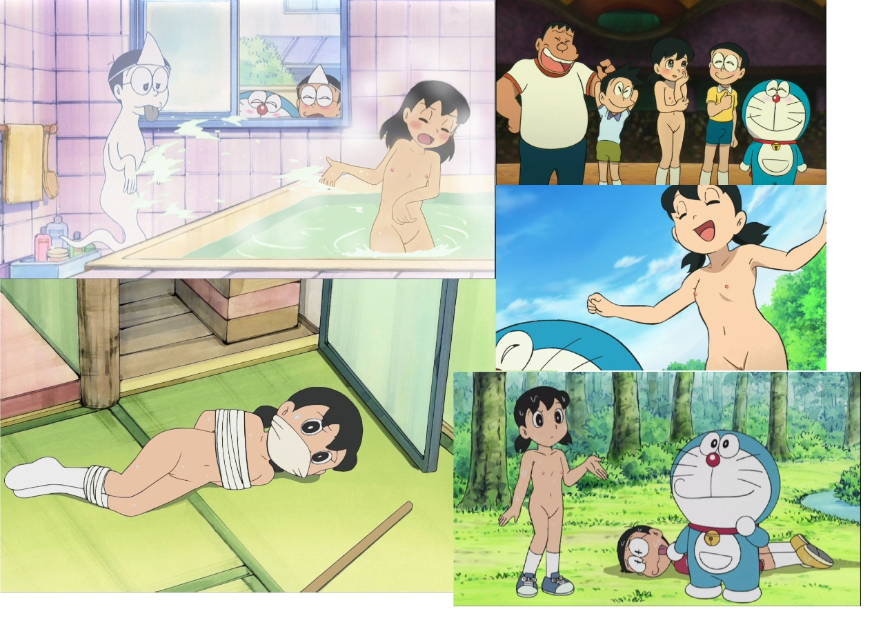 Doraemon xxx images hd sex tiny teens