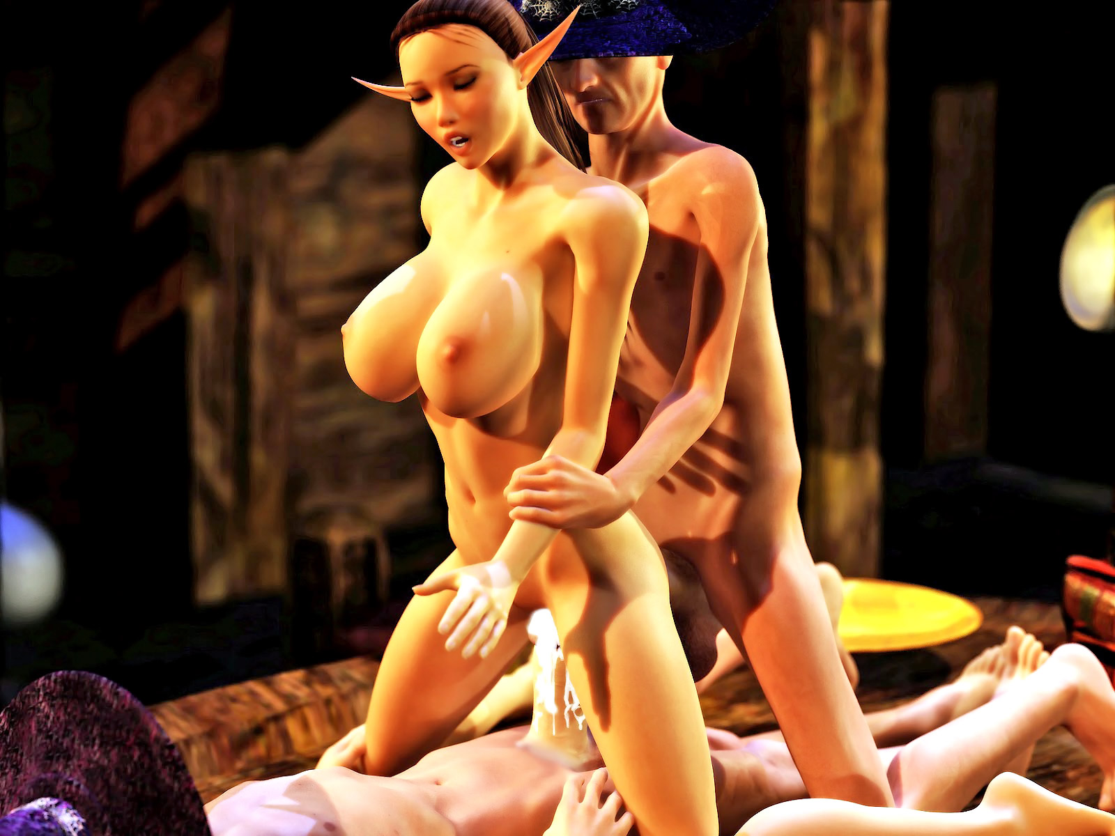 Erotic elf fiction porncraft clips