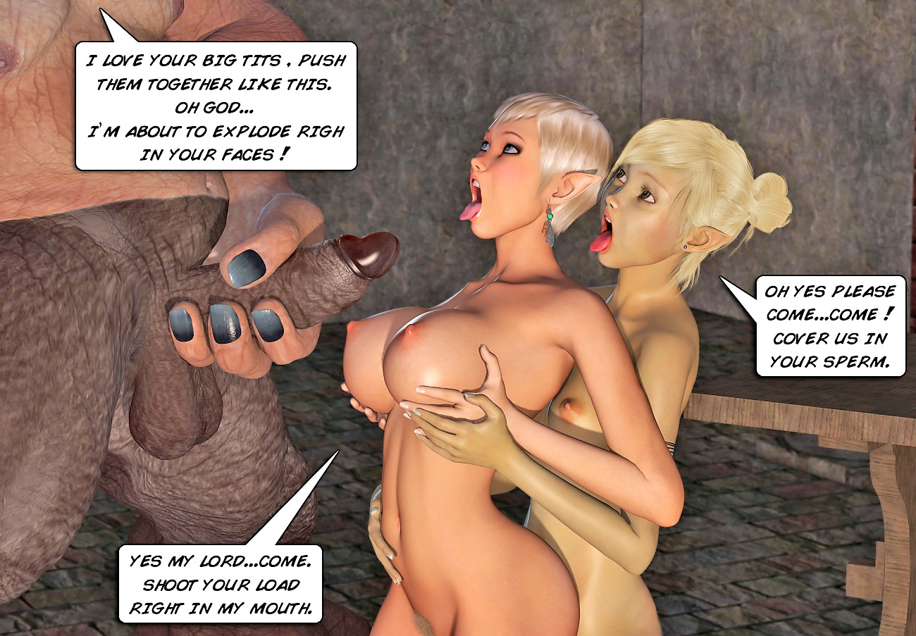 Best porn video games elves sex scenes