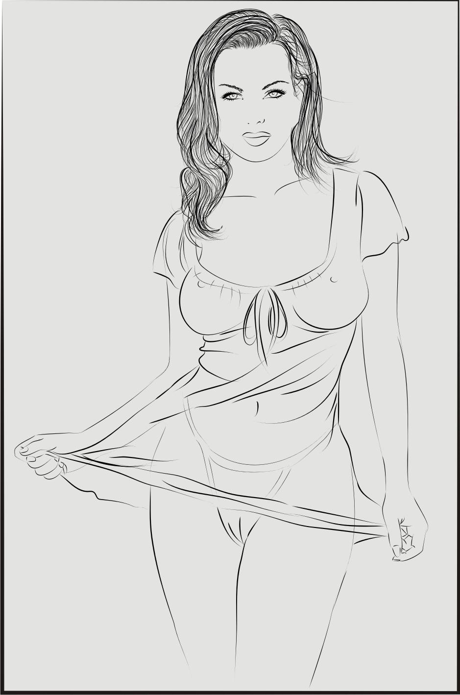 Nude vampire girl drawings hentai galleries
