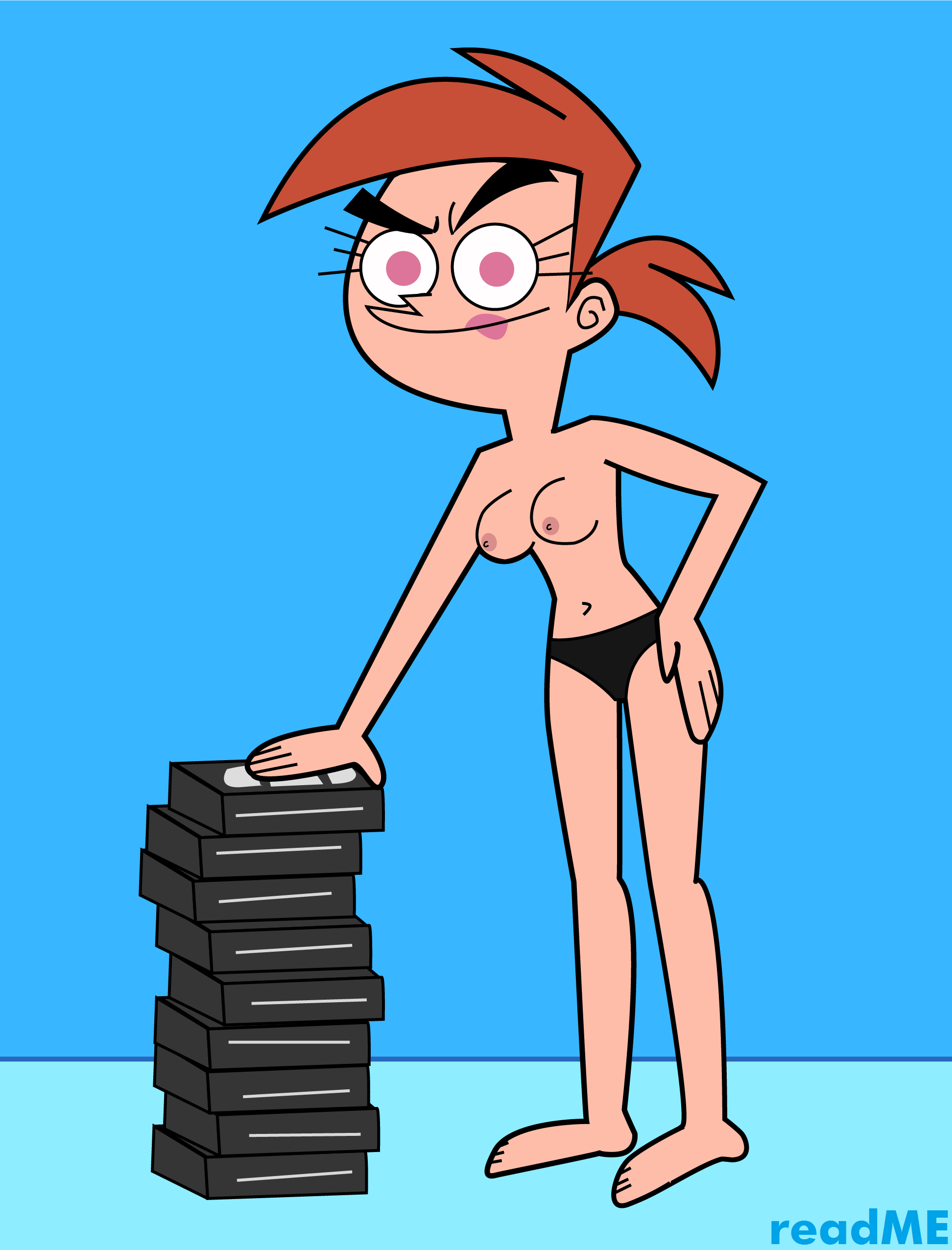 Free porn Fairly Odd Parents galleries gt Page 1