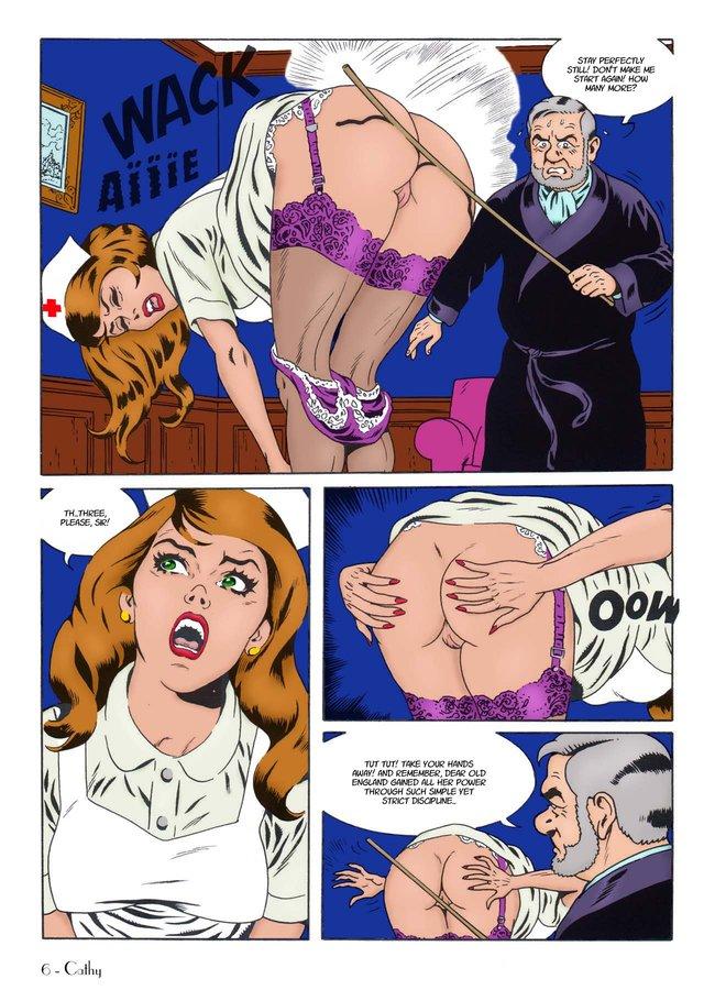 порно комиксы симптомы