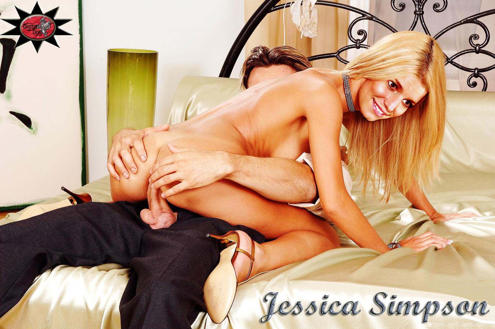 Симпсон джесика в порно онлаин 7 фотография