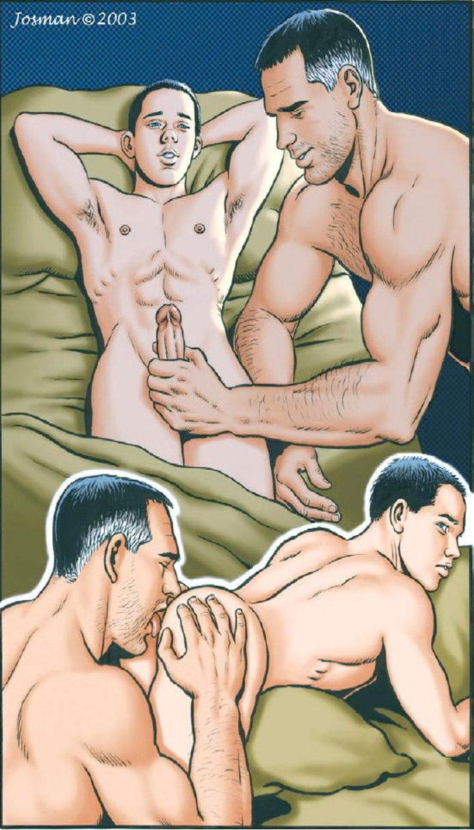 Hentai Porn Gay