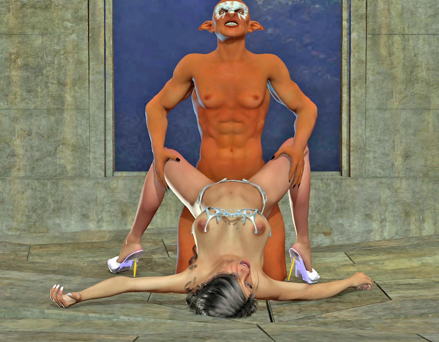 Monster hetai porno nude scenes