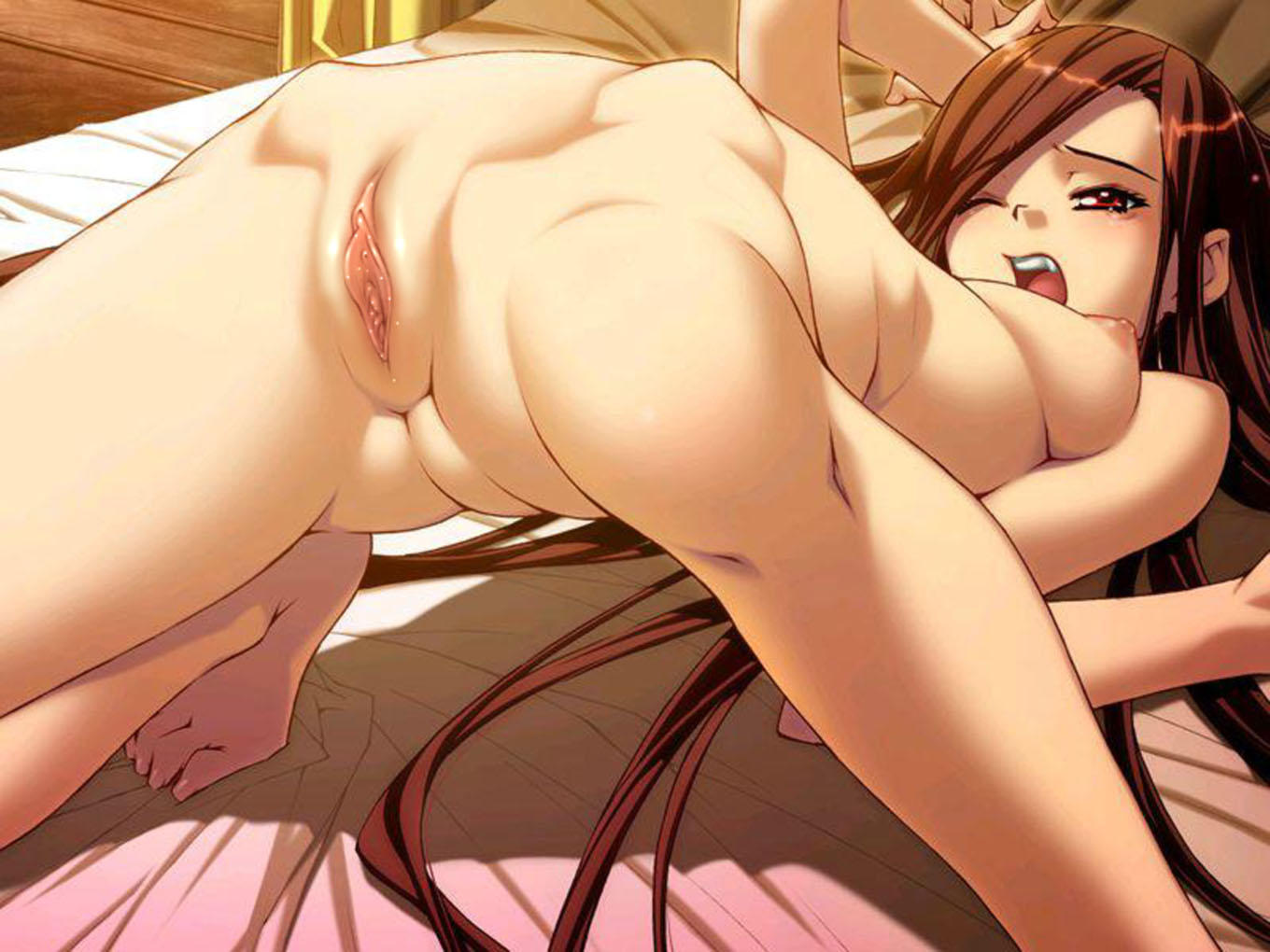 Zombie anime girls naked sexy tube