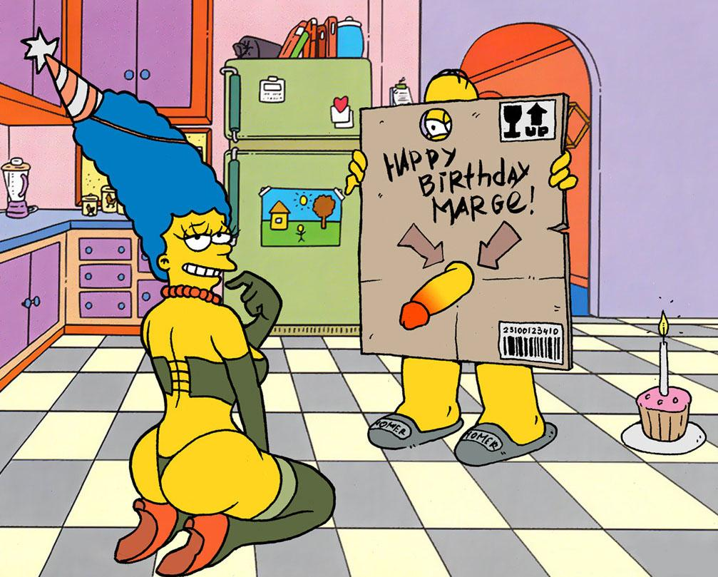 Free simpsons porn pictures