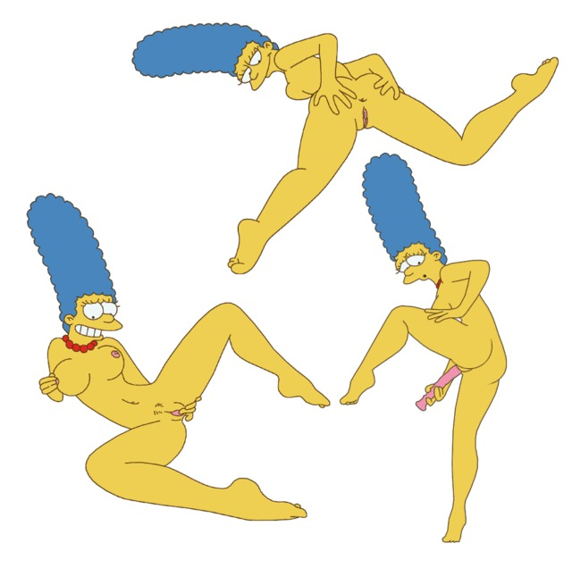 homer and marge bondage page media marge simpson homer bondage