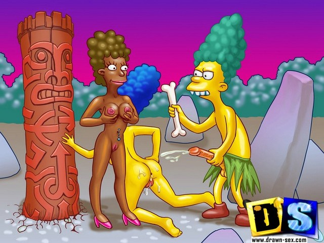 hot simpsons toons girls porn porn simpsons media toon toons famous girls hot
