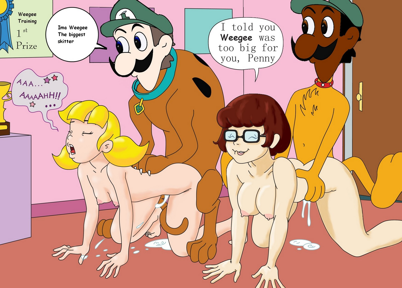 Showing Media Posts For Inspector Gadget Penny Hentai-pic1403