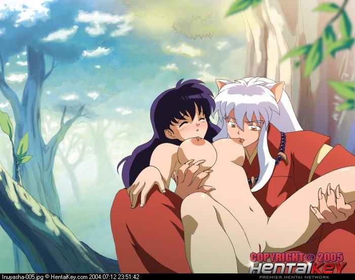 Inuyasha Hentai Posts Data Bba Bee: www.iluvtoons.com/inuyasha-hentai/5902.html