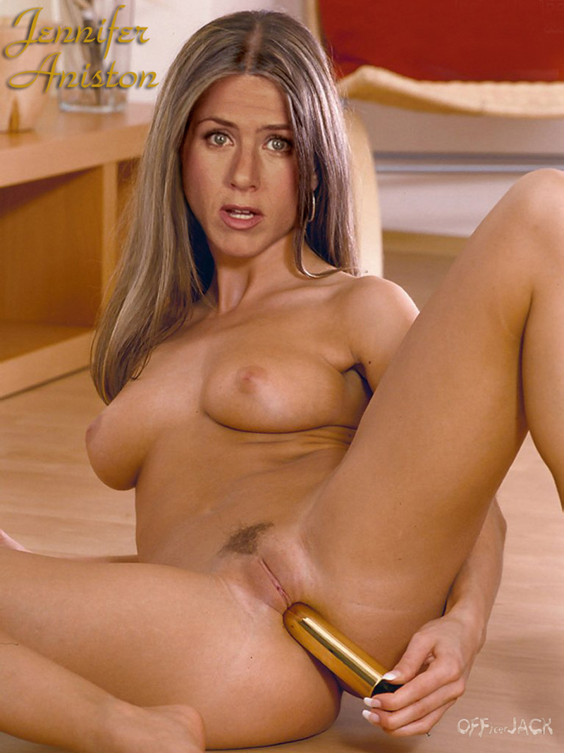 Jennifer aniston porn cum apologise, but
