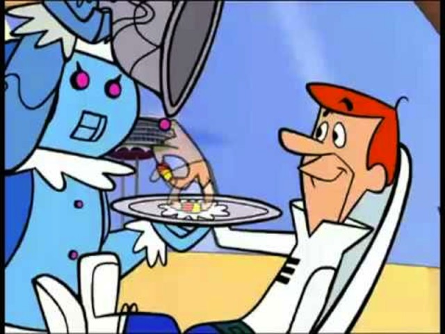 jetsons caught shagging porn jetson exercise pill