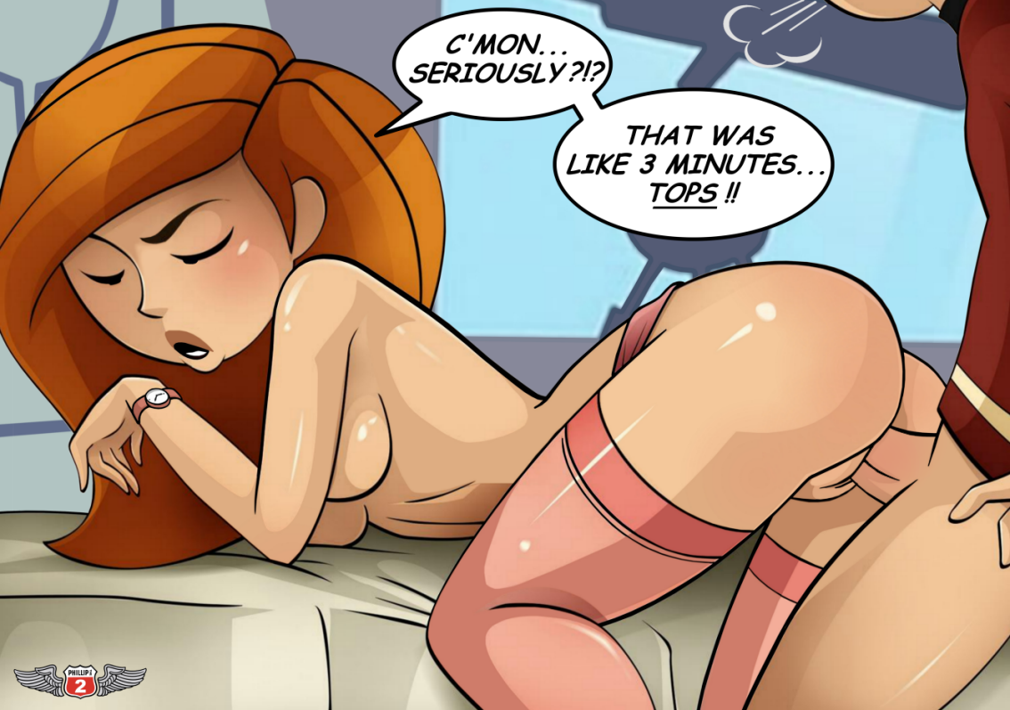 kim possible hentai - XXGASM