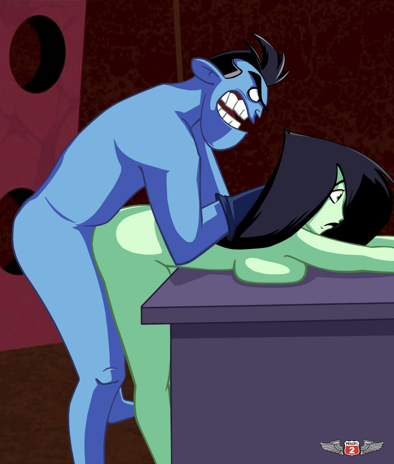 porn Shego possible from kim