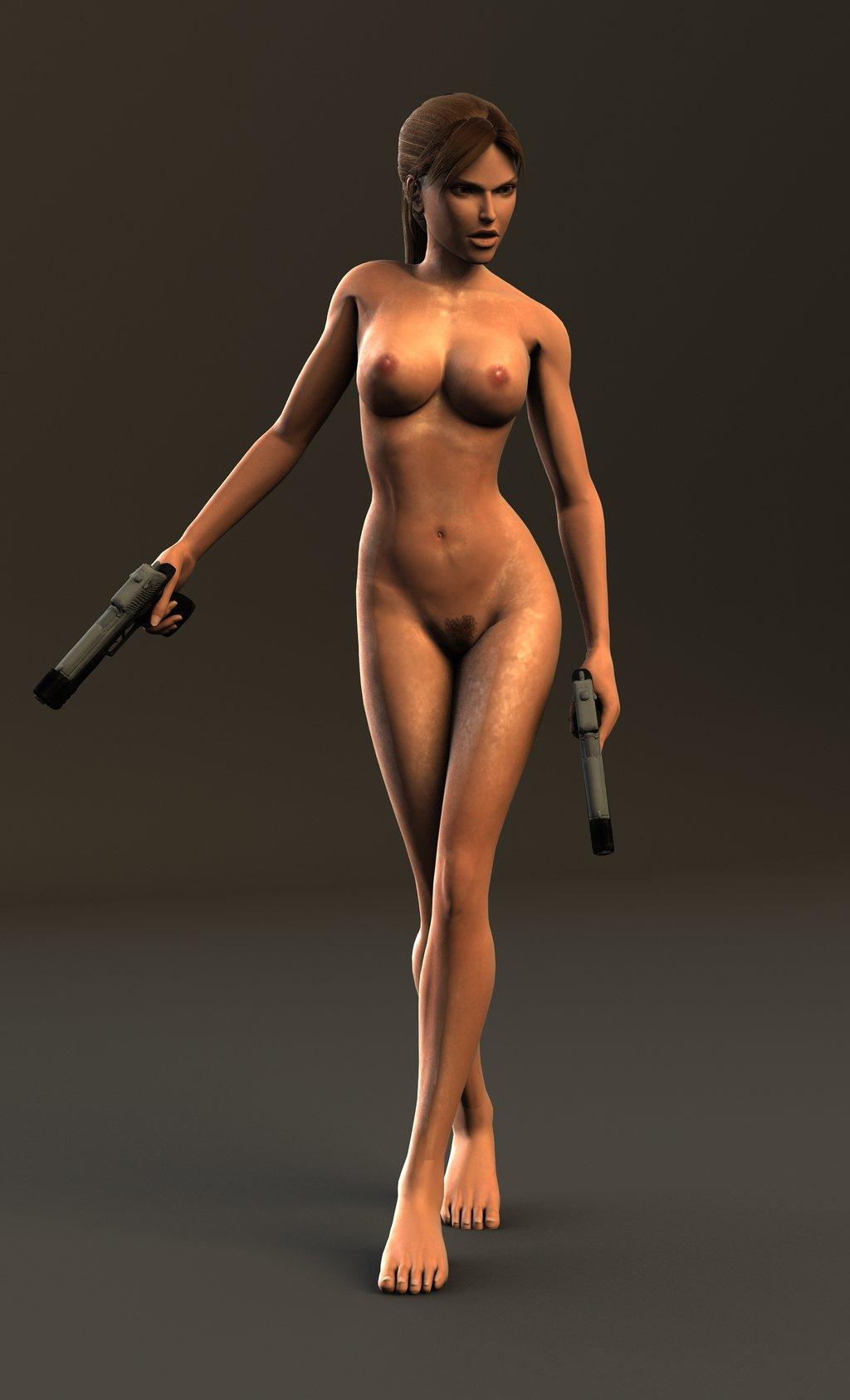 Lara croft nude pics & vids fucks pictures