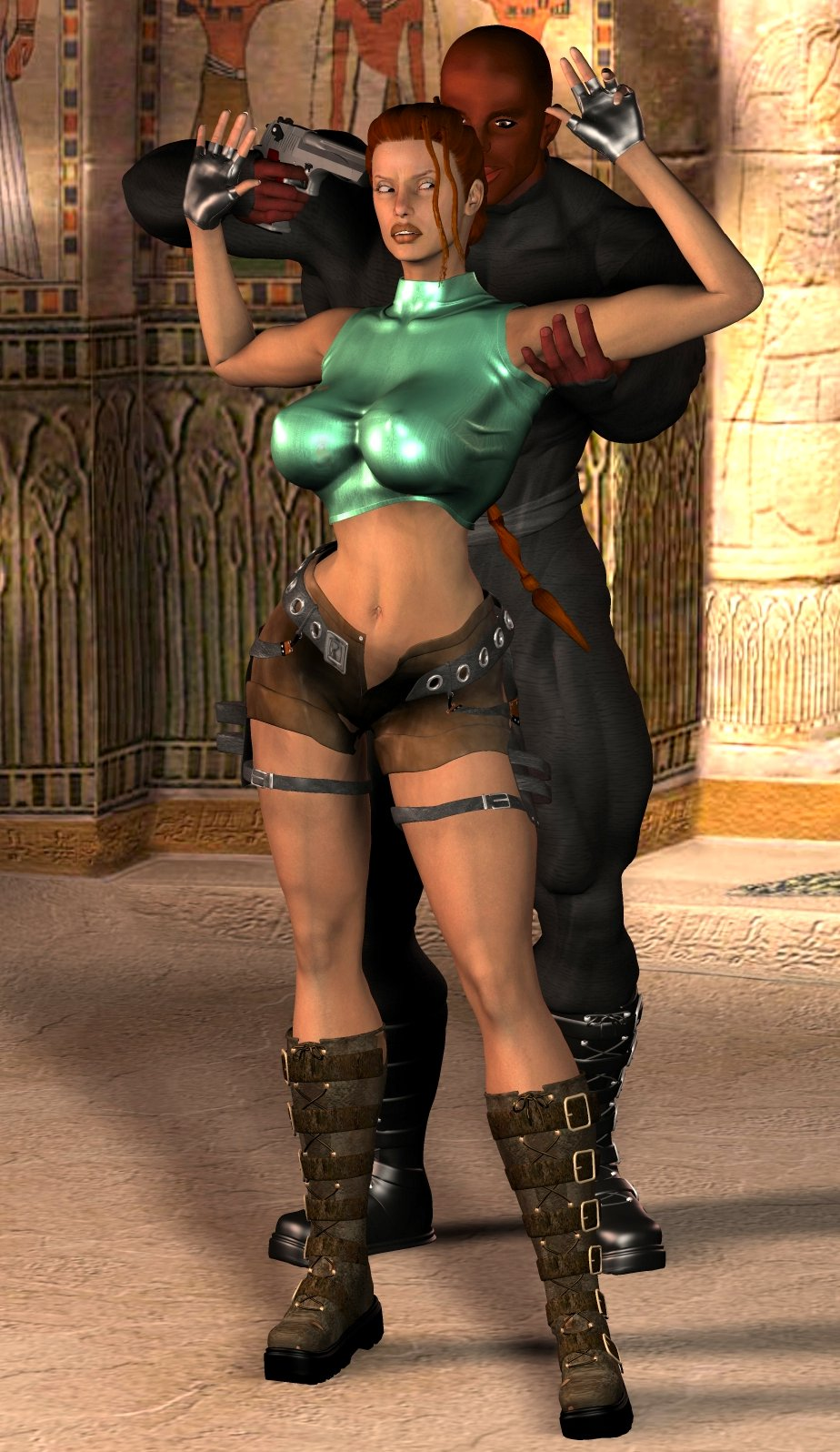 Lara croft aduls fuck fucked photos
