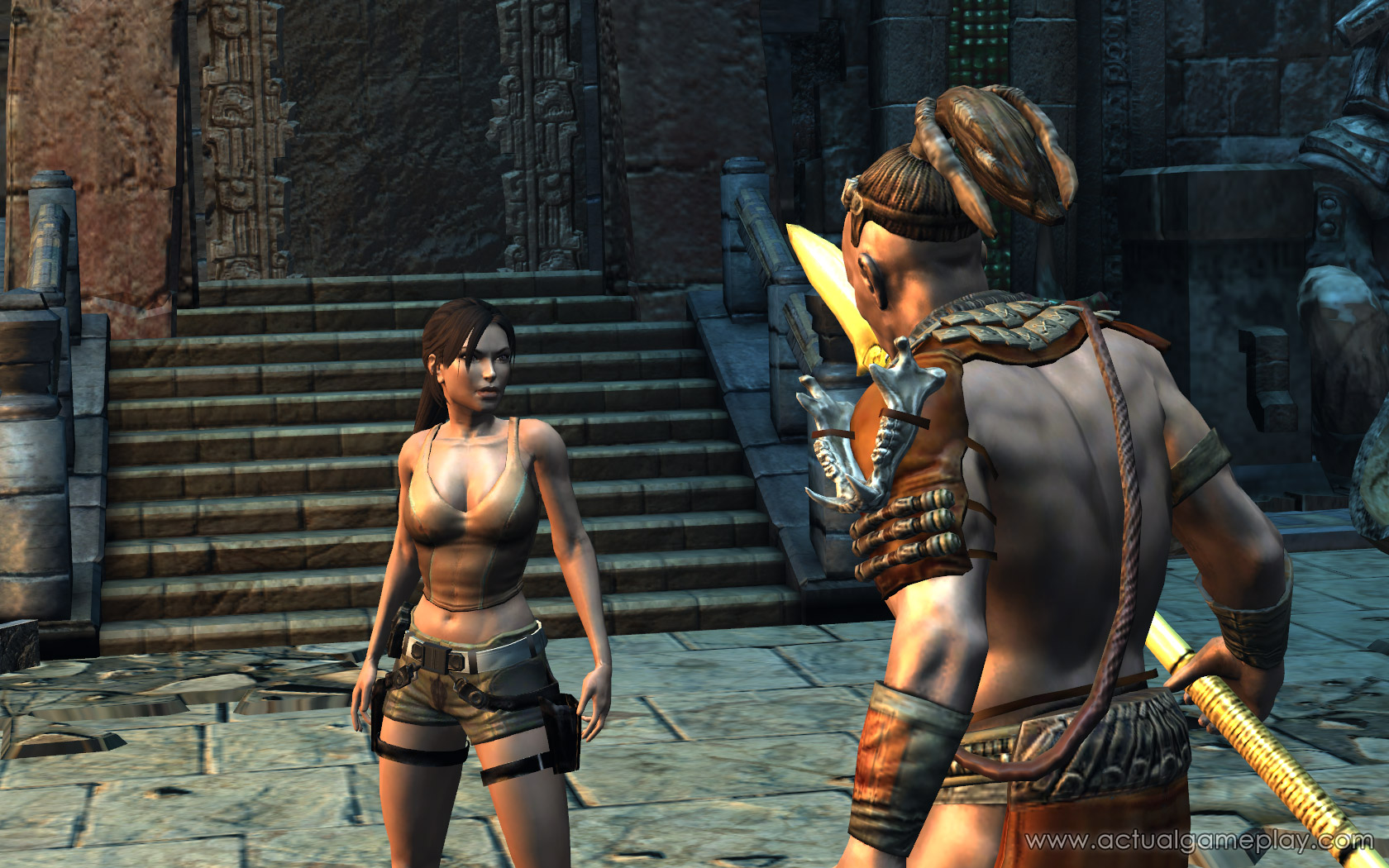 Tomb raider underworld bigger boobs mods porno tubes