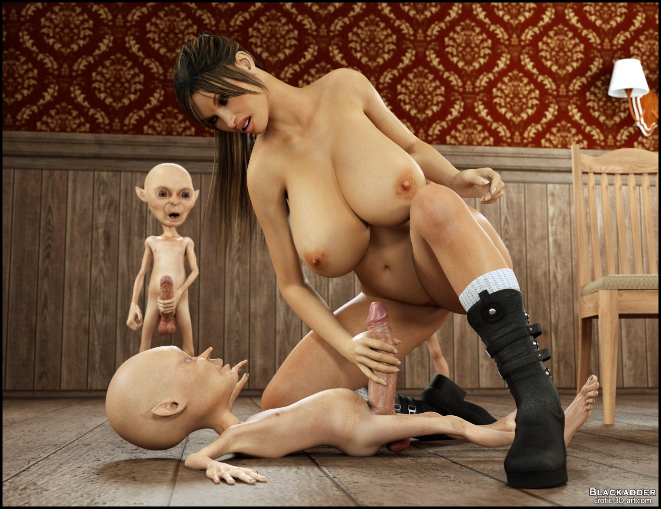 Lara croft and goblin 3d porn pic erotic vids