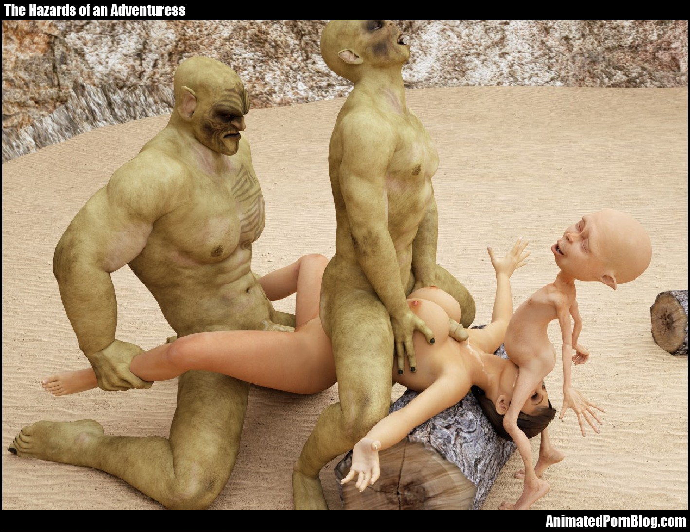 Orcs fucking human blog erotica beauties