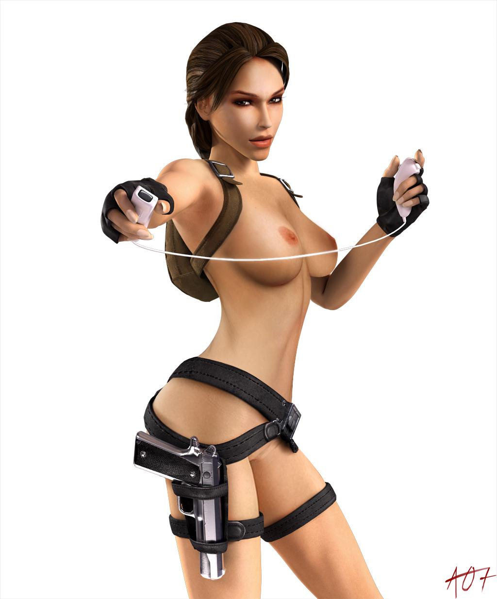 Lara croft 3d nude skin pics adult movie
