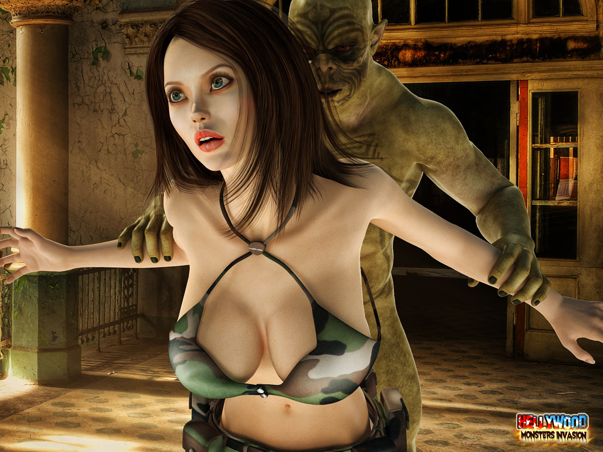 Lara croft wet tits sexy galleries
