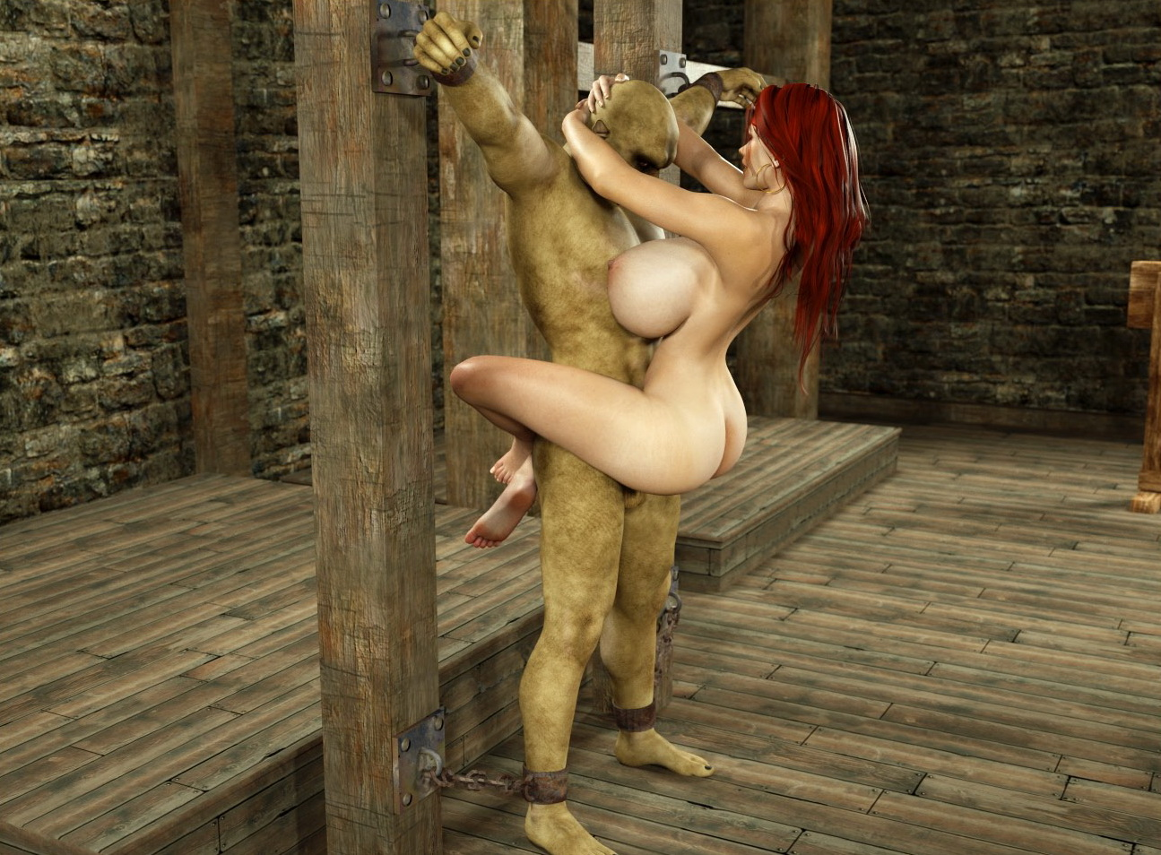 Lara croft fucked by monsters 3gp prons smut tube