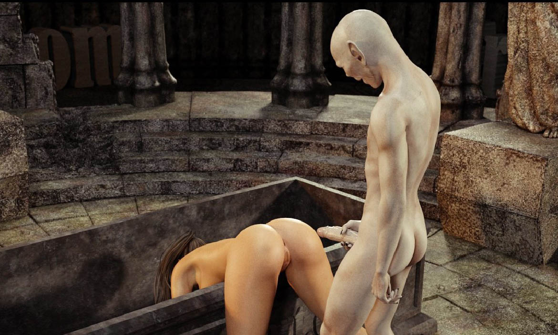 Lara croft sex pictures