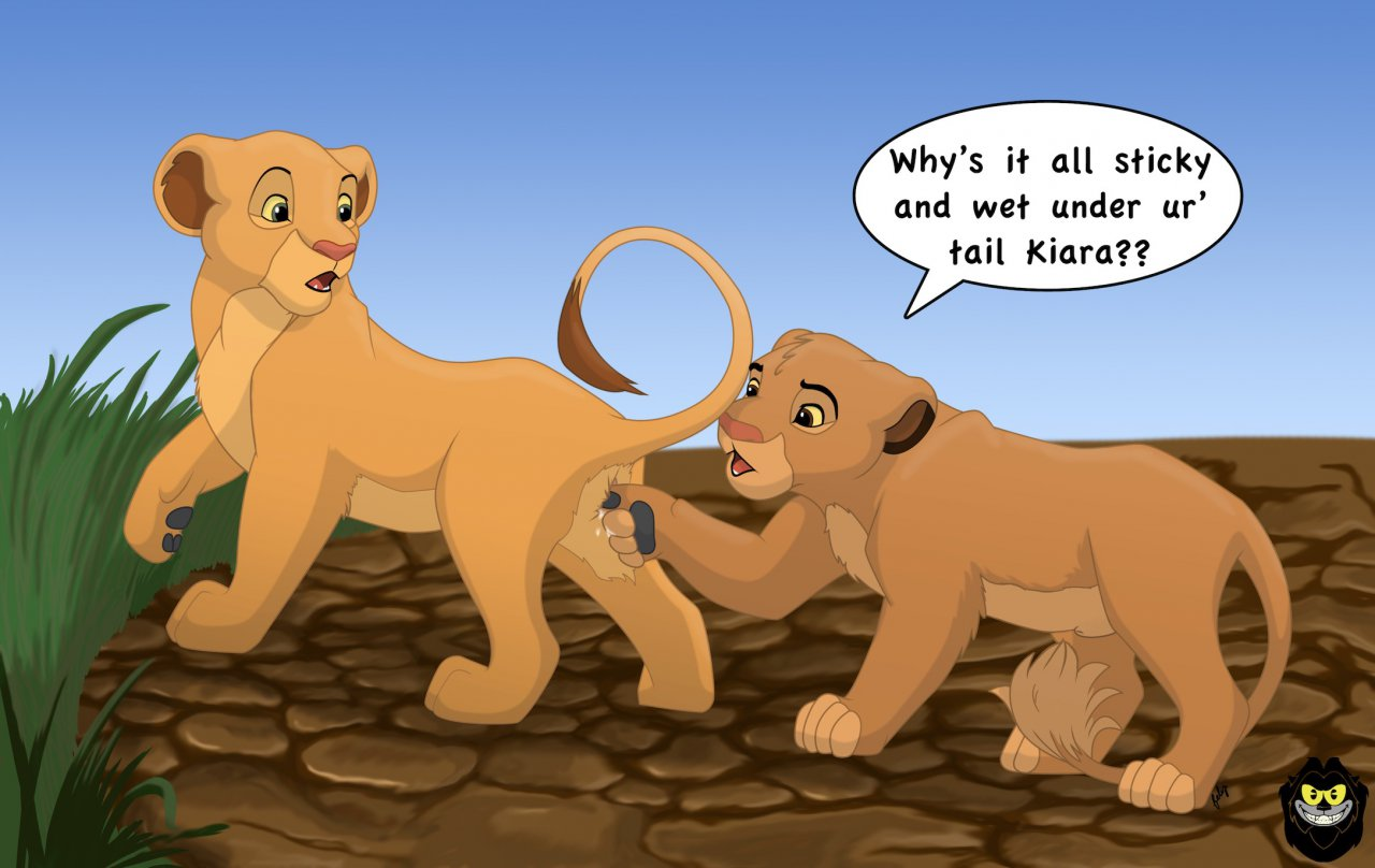 Agree, Lion king nala and kiara porn opinion obvious