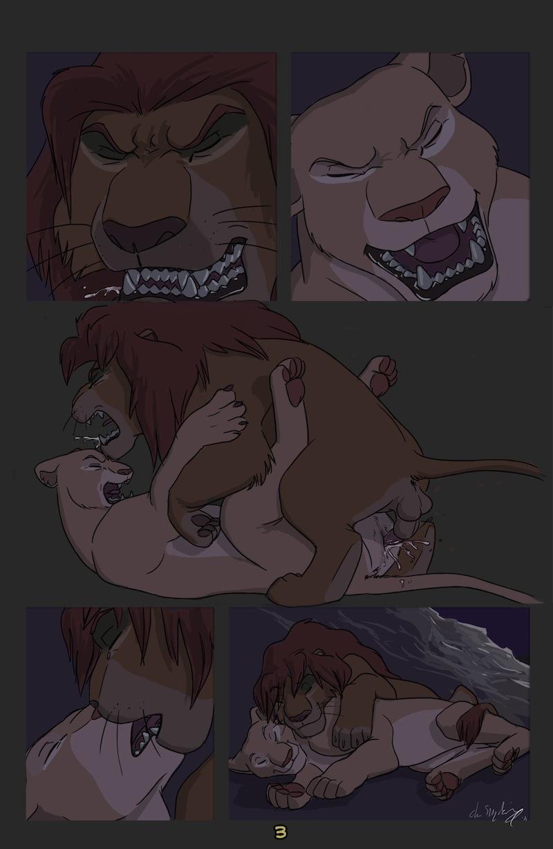 Something King lion movie porn agree
