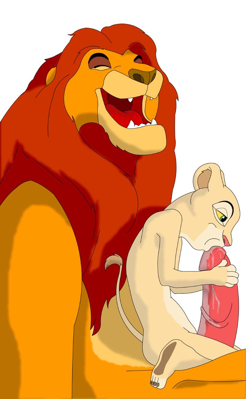 Lion King Porn Nala image #85653