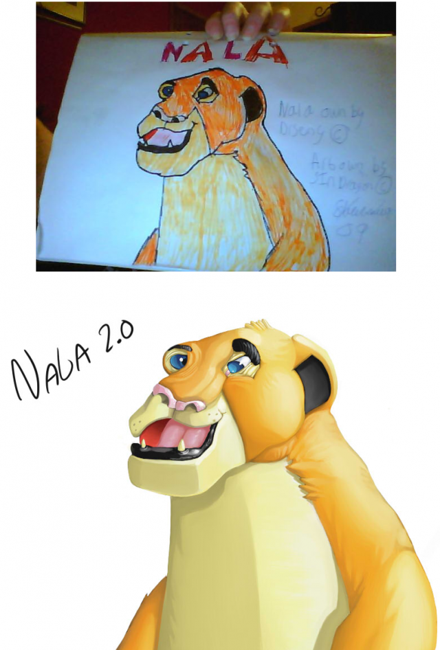 lion king porn page media art lion king cartoons search kids humor nala drawing cartoo