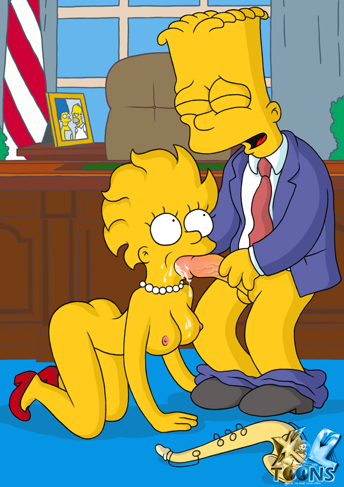Was error. naked sexy the simpsons