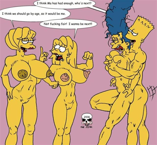 lisa simpson hentai simpsons pictures page large simpson lisa sorted fuck hard search fear query medium