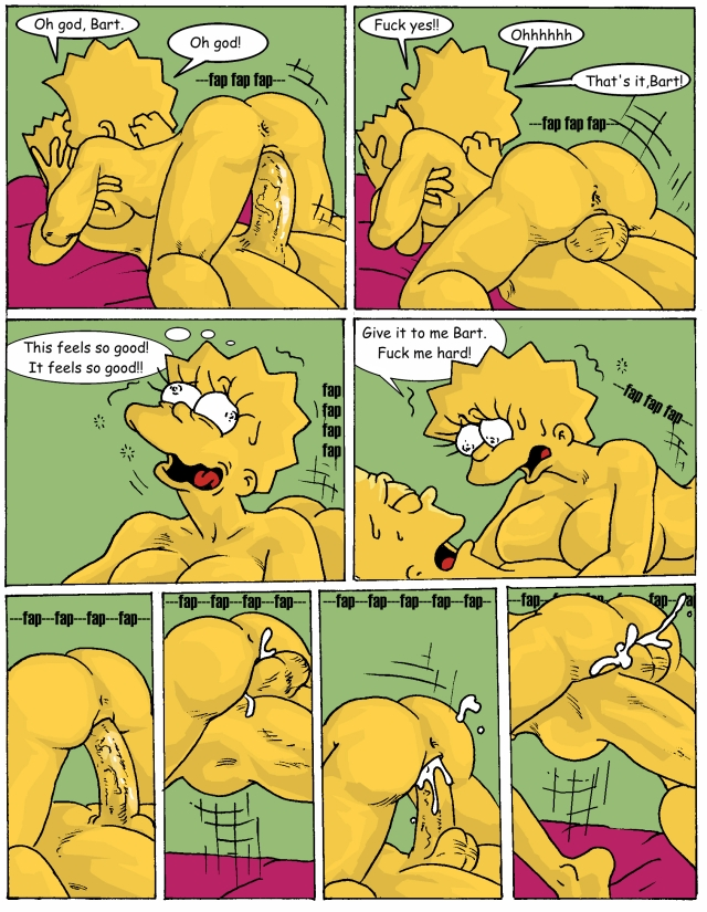 lisa simpson hentai hentai simpsons comics marge simpson exploited
